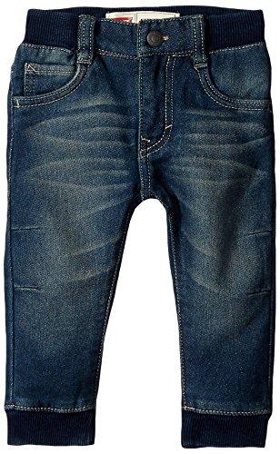Levi de bebé Niños Jogger–Pantalones para hombre - Azul -
