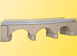 Best ho scale curved bridge Reviews