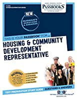 Housing and Community Development Representative (Career Examination)