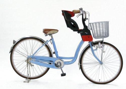 オージーケー技研フロントベビーシート(FBCシリーズ)FBC-011DX3(ヘッドレスト付コンフォートフロントベビーシート)ブラック/こげ茶自転車用