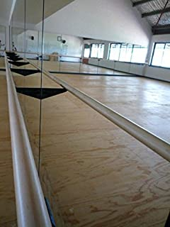 Timber Barre