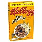 Kellogg's Cereali Nice Morning - 500 gr