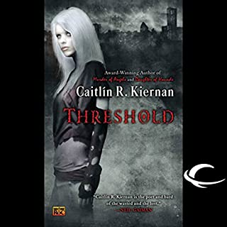 Threshold cover art