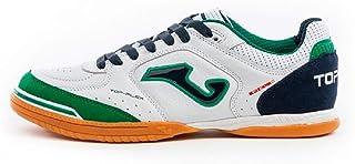 Joma Top Flex 933 Marino-Rojo Indoor Chaussures de Futsal Homme