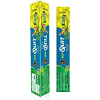 Zed Black Mosquit Incienso - 120 Herbal Stick - Repelente de Mosquitos Palillos de la Fragancia Natural - Eficaz y digno, a Base Naturales, Productos herbarios - Palos de aceites aromáticos