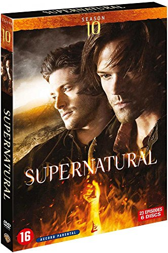 Supernatural-Saison 10