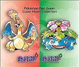 Pokemon Aka Midori Super Music Collection