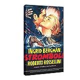 Filmposter Schauspielerin, Ingrid Bergman, Star, 15