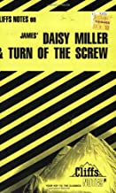 James' Daisy Miller & Turn of the Screw (Cliffs Notes)