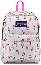JanSport SuperBreak Cones And Scoops One Size
