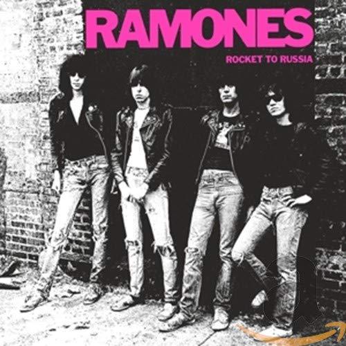 Rocket to Russia (40th Anniversary Deluxe) [Vinyl LP]