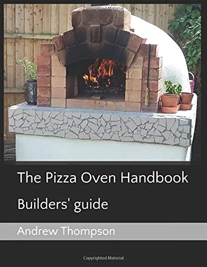 マーガレットミッチェル覚醒ログThe Pizza Oven Handbook: Builders' guide