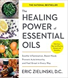 Best Book On Essential Oils - The Healing Power of Essential Oils: Soothe Inflammation Review