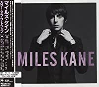 Colour of Trap by Miles Kane (2011-05-11)