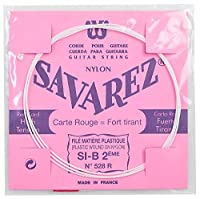 SAVAREZ サバレス フラメンコギター バラ弦 528R