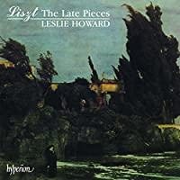 Liszt:the Late Pieces
