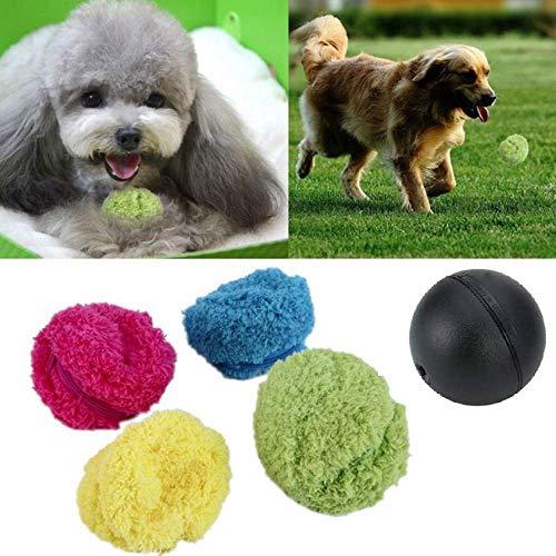 Mouchao Reusable Pets Dogs Cats Dust Fur Hair Remover Sponge Pet Hair Cleaner