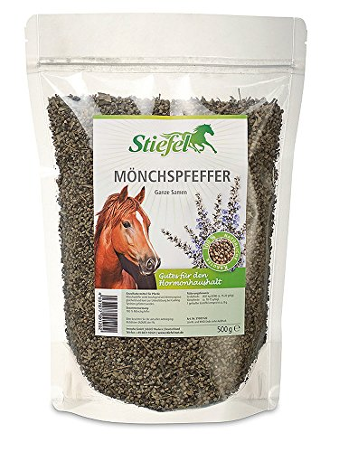 Stiefel Monk Pepper 500 g Bag for Horses