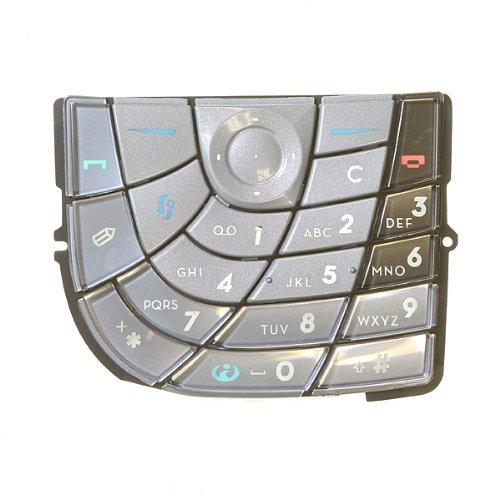 Nokia 7610 Tastatur, Weiß