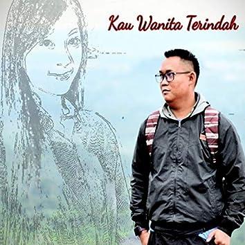 Kau Wanita Terindah (feat. Tamar)