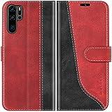 Mulbess Huawei P30 Pro Case, Huawei P30 Pro Phone Cover,
