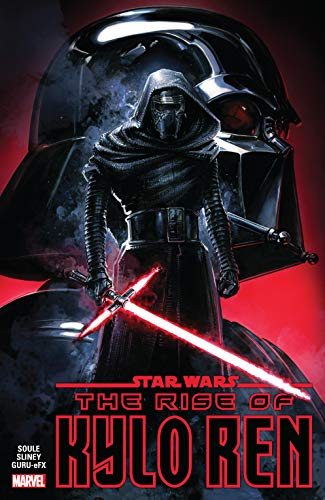 Star Wars: The Rise Of Kylo Ren (Star Wars: The Rise Of Kylo Ren (2019-2020)) (English Edition)