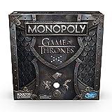 Monopoly - Juego de Tronos, versin Espaola (Hasbro E3278105)