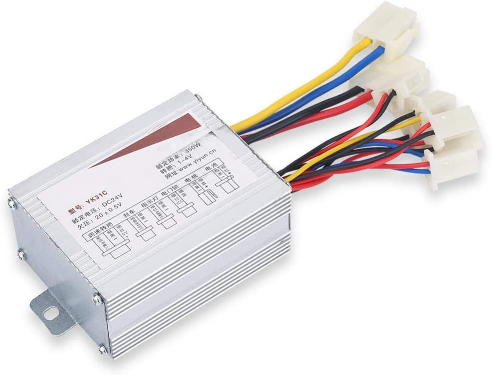 Brushed Controller 24V Very Popular shop is the lowest price challenge popular 350W El for Motor Box