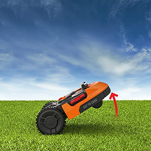 Best Selling Robotic Mowers