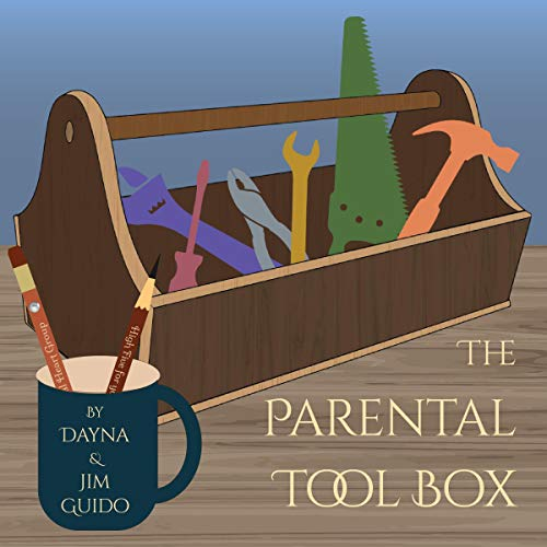The Parental Tool Box: For Parents and Clinicians audiobook cover art