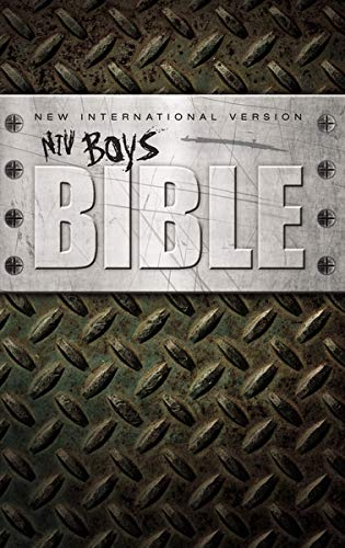 Best amplified bible for kids for 2020