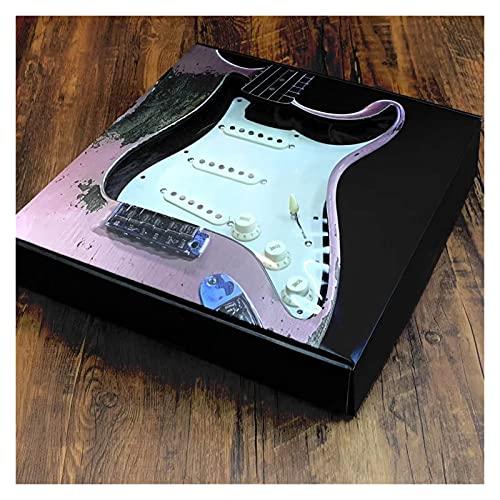 Pastillas de Guitarra Recogida De Guardabarros Replicada A Mano para Stratocaster Guitarra...