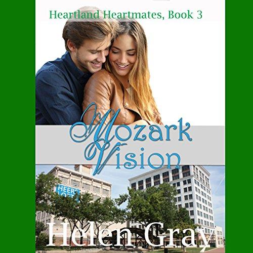 Mozark Vision: Heartland Heartmates Book 3