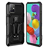DBLX Case for Samsung Galaxy M31 / M21 / M30S, Phone Cover