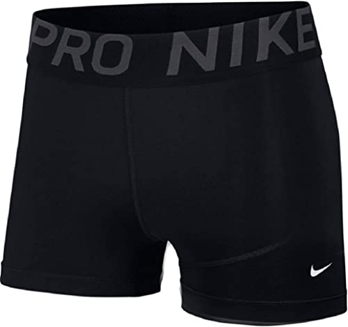 Nike Womens Pro 3 Inch Compression Shorts