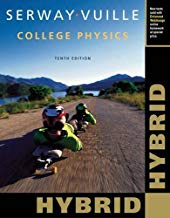 By Raymond A. Serway College Physics, Hybrid (with Enhanced WebAssign Homework and eBook LOE Printed Access Card for Mult (10th Tenth Edition) [Paperback]