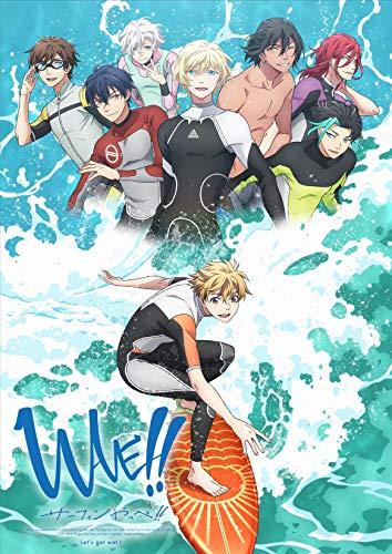 WAVE!! ~サーフィンやっぺ!!~ Vol.3『ハワイ編』 [Blu-ray]