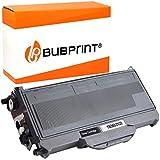 Bubprint Toner kompatibel für Brother TN-2120 für DCP-7030 DCP-7040 DCP-7045N HL-2140 HL-2150N HL-2170 HL-2170W MFC-7320 MFC-7340 MFC-7440N MFC-7840W Schwarz