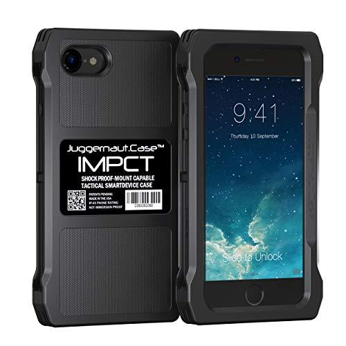 Juggernaut.Case - iPhone 7 & 8 IMPCT - Military...