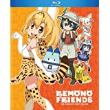 Kemono Friends: Complete First Season [Blu-ray]