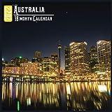 Australia Calendar 2022: 18 Month Calendar Australia, Square Calendar 2022, Cute Gift Idea For Australia Lovers Women & Men, Size 8.5 x 8.5 Inch Monthly
