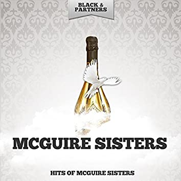 Hits of Mcguire Sisters