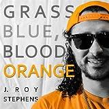 Grass Blue, Blood Orange