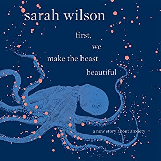First, We Make the Beast Beautiful cover art