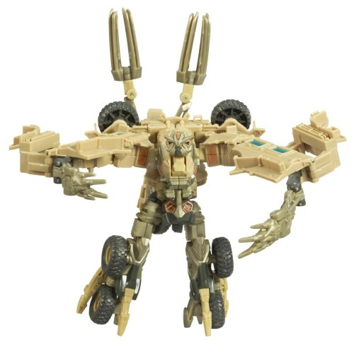 Transformers Movie Deluxe Bonecrusher by Hasbro