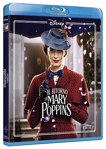 Il ritorno di Mary Poppins edizione 2021 ( Blu Ray)