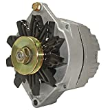 ACDelco Gold 334-2114 Alternator, Remanufactured