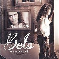 Beto - Memorias [CD] 2015