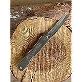 肥後守 肥後守ナイフ VG10 ステンレス アウトドア 錆びにくい 折り畳みナイフ DIY