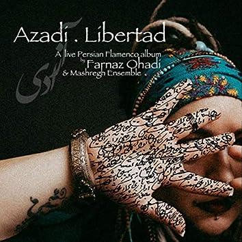 Azadi.Libertad